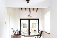 Idyllic Interiors