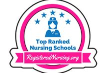 2017 Top RN Programs by State / Our annual RN program rankings. We start off with 2017.