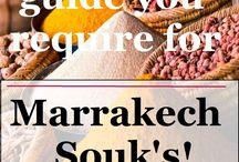 Trip to Marrakech