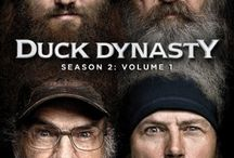 Love me some Duck Dynasty!!