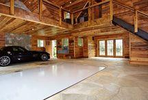 garage stil