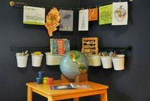 Storage & Organize