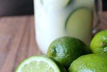 Limonada braziliana