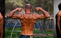 Adonis Index Open Contest #7 Level 1 / To find the workout and diet program used to produce such amazing results go to: http://www.adonisindex.com/adonis-index-workout.html