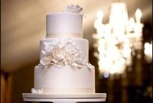 Matt's wedding cake inspiration