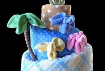 baby shower / by Dianne Middaugh