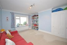 Playrooms - child friendly holiday cottages