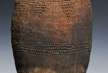 historia ceramiki Australia i Oceania