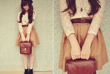 outfit! - cute and girly