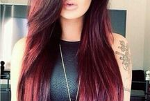 Hair colour❤️