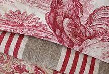 Fabrics -  látečky