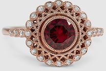 Fine gem jewellery