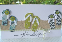 Summer Card Inspiration!