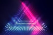 Neon & Glows