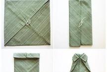 Napkin - servietter