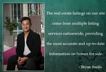 Bryan Susilo - Provide Real Estate Services