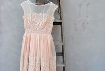 Gorgeous dress :)