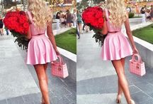 Girly Glam | People
