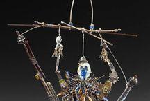 Jewelry - Susan Lenart Kazmer