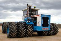 Tractors Special
