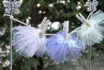 Fairy Garden for my little girl / gonna do this when she is older and can help me / by Christina Anderson