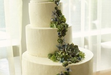 Event Cakes / Nothing says WOW like the perfect cake!
