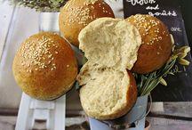 chleby,pečivo