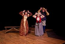 2015 Theatre for Young Audiences / The Old Creamery's Theatre for Young Audiences has an amazing 2015 Season! Featuring The Secret Garden, The Reluctant Dragon, Pinkalicious, and Jingle Arrgh the Way! A Christmas Pirate Adventure! Tickets are only $10! www.oldcreamery.com