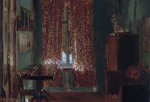 Interiors Exteriors