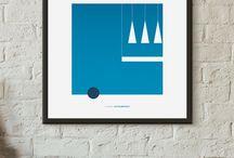 Estudio Extramuros Architecture Prints