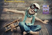Parenting | Goodies for you / Shortcuts, ideas, tips and just plain horse sense to help you with every day parenting, from Proactive Parenting (dot) net / by Proactive Parenting