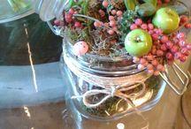 Myflowers Antonella / Idee floreali