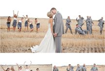 Wedding Photo Ideas / For Vital Image & Rich! Yay! / by Kayleigh Apel