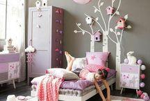 Camera da letto bimbi