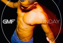 Sundays @ GMF Berlin / Sundays @ GMF Berlin #gmfberlin