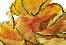 gourchette chips
