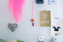 Zosia i jej pokój