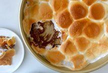 OMG Dessert / by Heather Brown
