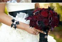 Wedding  / by Kimberly Ogden Farrell