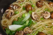 Bok choy / Vegetables