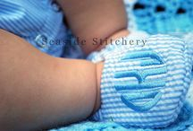 Lincoln Teague McNabb / Our baby boy!  / by Kaitlynn Corley McNabb