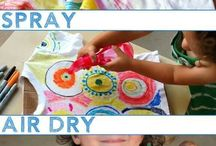 Art making for Kids / The fun and creative activities for kids