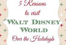 Travel - Disney.