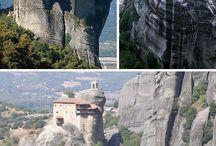 Monastries Sanctuaries