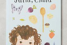 Books / Книги для детей