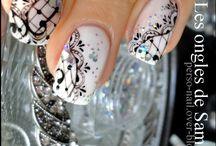 Nails arts (thématiques)
