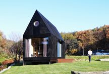 Architecture | Tiny house