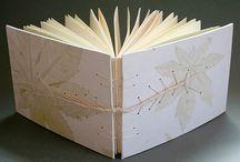 D'ars librarium - bookbinding spot