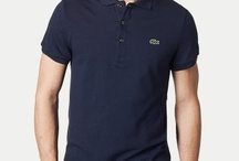 Trends We Love: Guy's in Polos