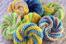 Knitting / by Pam Jeske